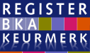 BKA Register logo
